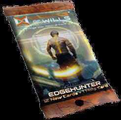 Master of Wills: Edgehunter Fringe War Neutral Pack