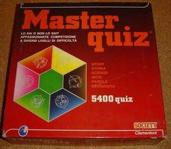 Master Quiz