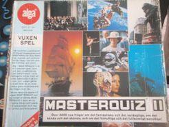 Masterquiz II