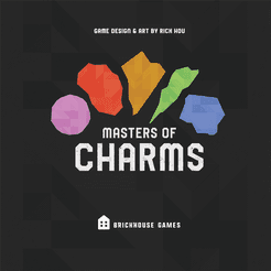 Masters of Charms
