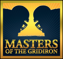 Masters of the Gridiron