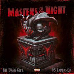 Masters of the Night: The Dark City