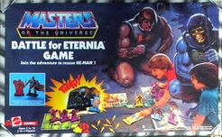 Masters of the Universe: Battle for Eternia