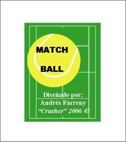 Match Ball