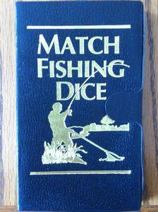 Match Fishing Dice