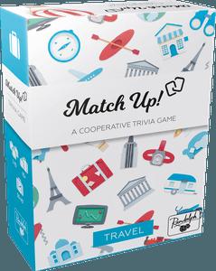 Match Up! Travel