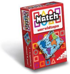 Match: Wereldtopo