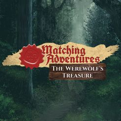 Matching Adventures: The Werewolf's Treasure