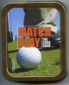 Matchplay: The Card Game