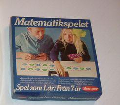 Matematikspelet