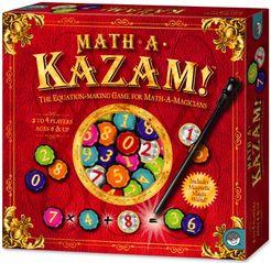 Math-A-Kazam!