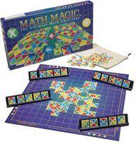 Math Magic 2