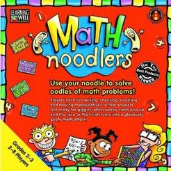 Math Noodlers