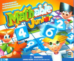Mathable Junior