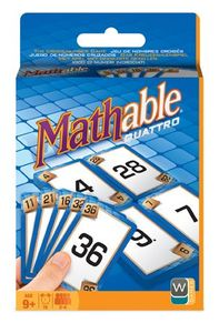 Mathable Quattro