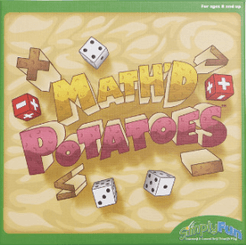 Math'd Potatoes
