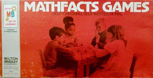Mathfacts Game
