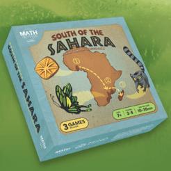 MathMINDs Games: South of the Sahara