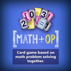 Math+Op