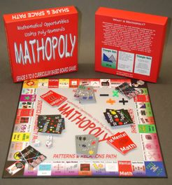 Mathopoly