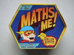 Maths Me!