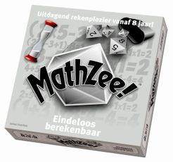 Mathzee
