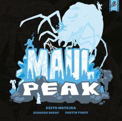 Maul Peak