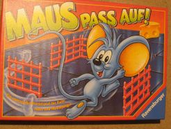 Maus pass auf!