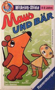 Maus und Bär