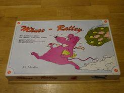 Mäuse-Ralley