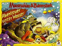 Mauseschlau & Bärenstark Abenteuer unter Wasser
