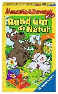 Mauseschlau & Bärenstark Rund um die Natur