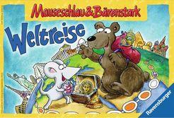 Mauseschlau&Bärenstark: Weltreise