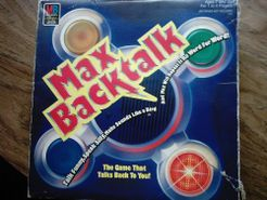 Max Backtalk