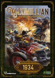 Maximillian 1934
