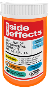 (May Cause) Side Effects