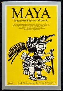 Maya: Indian games from old America