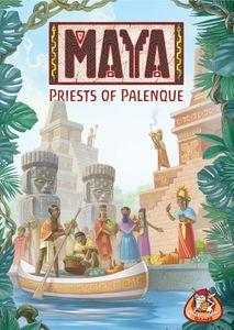 Maya: Priests of Palenque