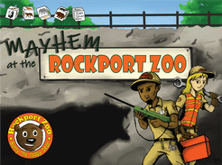 Mayhem at the Rockport Zoo