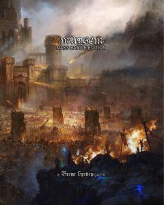 Mayhem: Fantasy Mass Battles