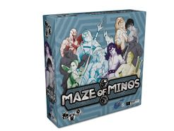Maze of Minos