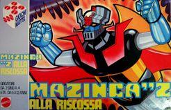 Mazinga Z alla riscossa