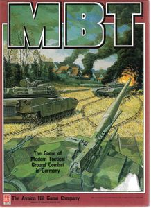 MBT (first edition)
