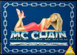 Mc Chain: Was sagt die Kette?