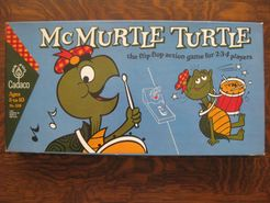 McMurtle Turtle