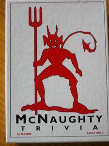 McNaughty Trivia