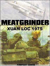 Meatgrinder Battle of Xuan Loc April 1975