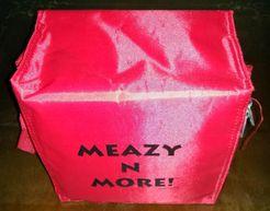 Meazy N More!