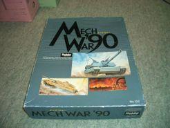 Mech War '90
