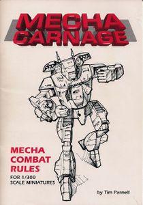 Mecha Carnage